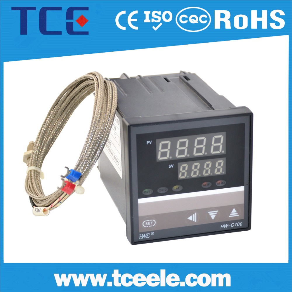 Electric Digital Heating Thermostat for Oven Price -30~300C