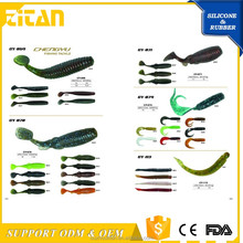 Artificial Fishing Tackle storm lures