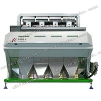 Excellent Quality CCD nut sorting machine