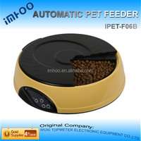 automatic food dispenser fish 4 Meal LCD Automatic Pet Feeder