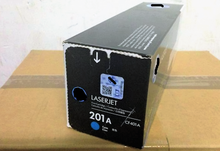 Toner for HP 400A/401A/402A/403A Toner Cartridges for HP Original Toner Cartridge