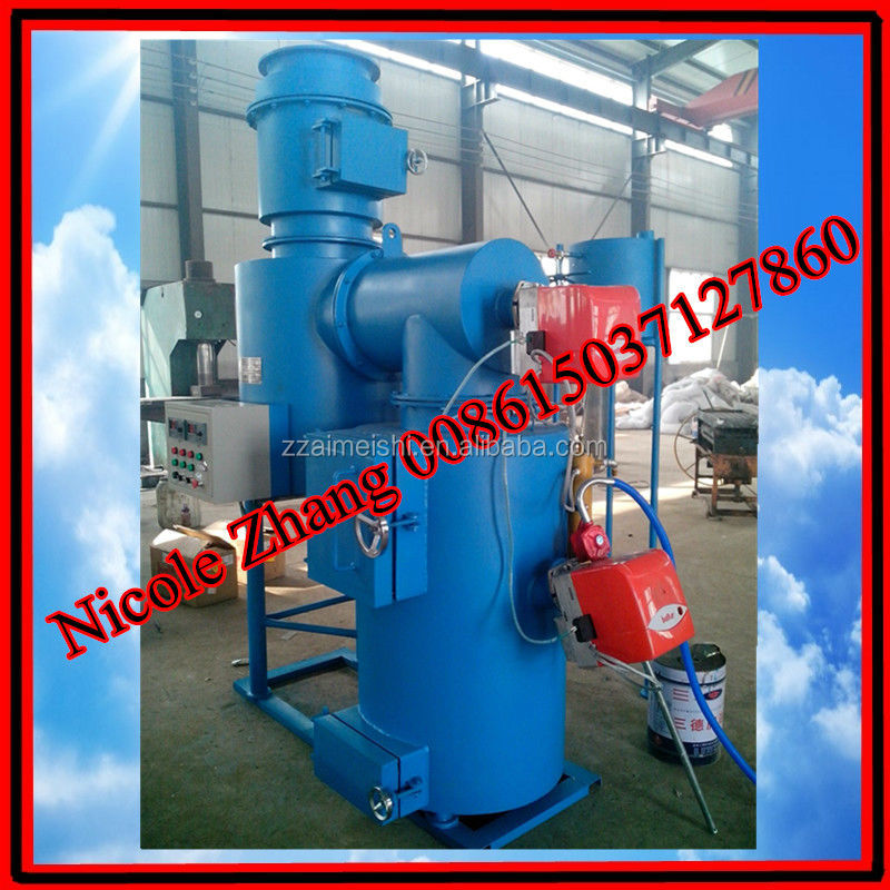 small waste incinerator/small garbage incinerator 00815037127860
