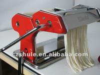 hand operated pasta making machine industrial pasta making machine