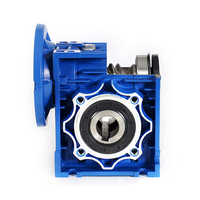 Top quality worm speed recucer gearboxes reducer
