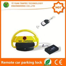 name brands wholesale auto remote control smart parking system/parking system project