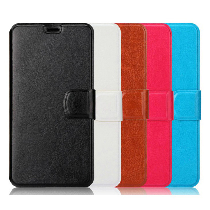 Cell Phone Leather Case for iPhone 7 Plus PU Leather Case for IPhone7