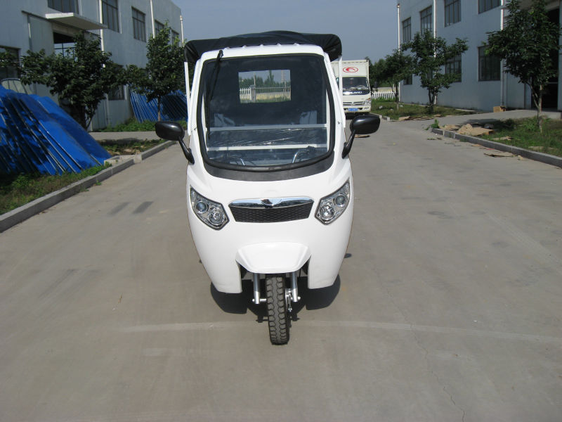 ^^ Electric Tuk Tuk Tricycle Motorcycle (1 driver+4-5passenger)