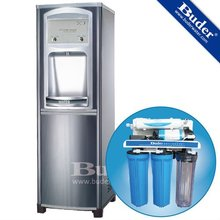 [ Taiwan Buder ] New Machine Compressor Cooling RO Drinking Standing Water Dispenser