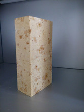 Hot Sale Standard Size of Silica Refractory Brick for Glass Furnace