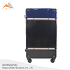 Fashion Design Women And Men Hard Shell PC Trolley Luggage