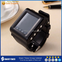 [Smart Times] Camera Watch Cell Phone