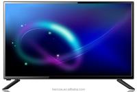 Free sample flat screen 32inch 40inch wide screen full hd E LED TV smart tv