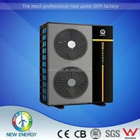 New energy heat pump best selling products in russia evi chinese heat pumps