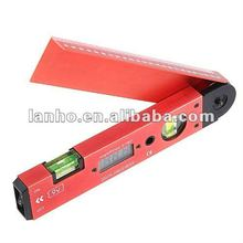 LCD Digital Angle Finder Meter Protractor Spirit Level