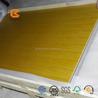 Best Sale Prefabricated Interior Partition Wall Panels Wooden Slat Acoustic Ceiling Products