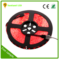 2014 waterproof ip65 CE ROHS passed rgb flexible led lights stripes