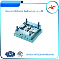 High quality plastic injection mold price 635253
