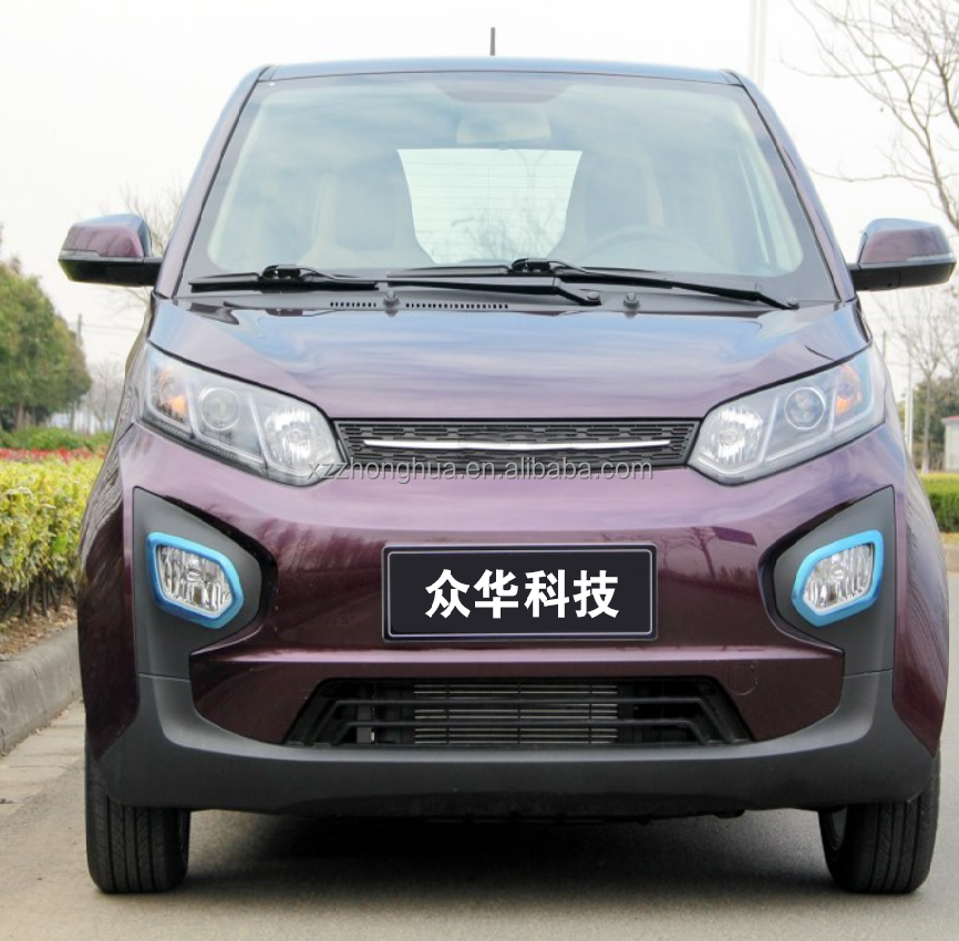 F-028 30KW Left Steering Cheap Chinese High Speed hot sale Auto Electric Car