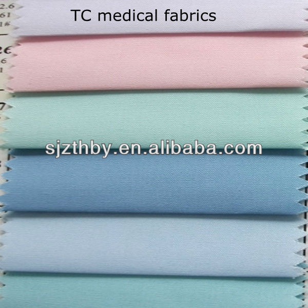 moq 2000meters 100 cotton twill fabric cheapest