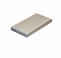 Mobile Power Bank 4500mah Polymer Ultra Thin Universal USB Backup Battery Charger
