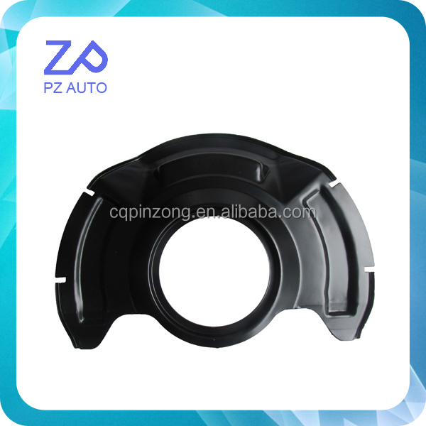 Factory Direct Hot Selling Auto Parts Front Brake Disc Dust Cover For SUZUKI Celerio/SUZUKI Alto 55321-62L00
