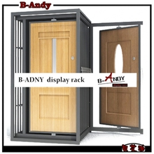 Manufacturer supply door display stand best selling products in europe