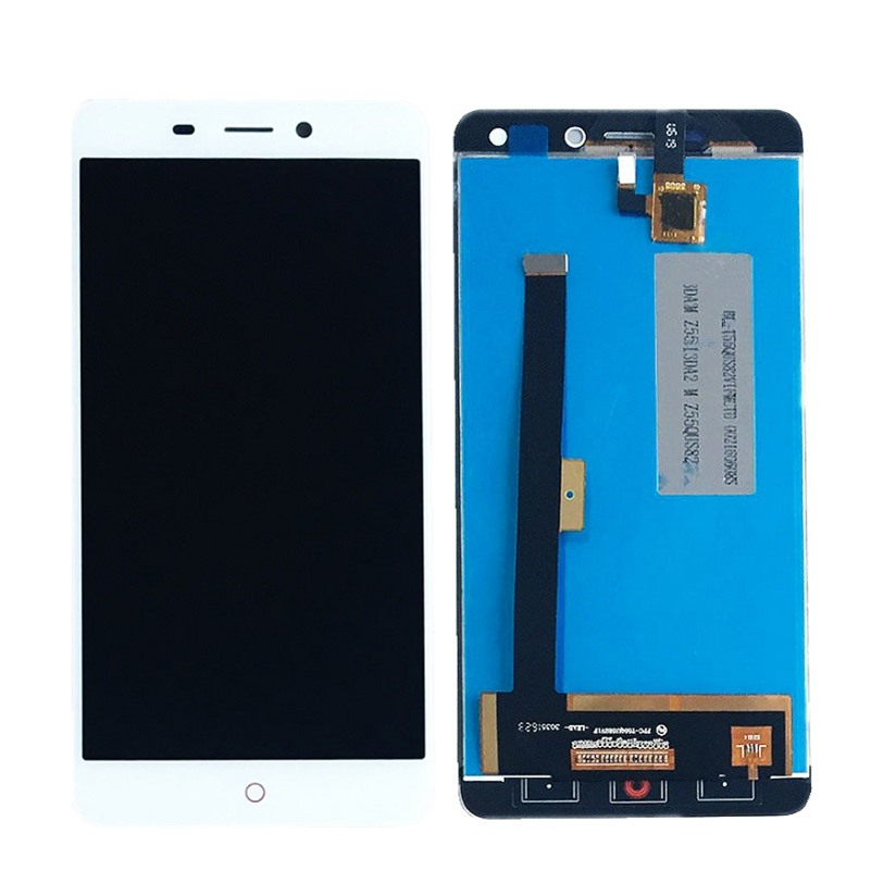 5.5 inch LCD Display Touch Screen Digitizer Assembly for ZTE Nubia <strong>N1</strong> NX541J