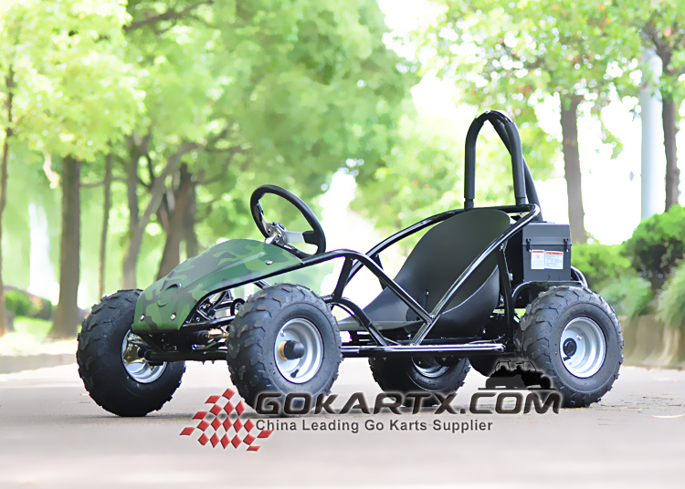 electric buggy 2000w european electric go kart