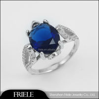 latest 925 sterling silver rings design for women dubai gold jewelry ring