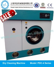 CE certification used dry cleaning machine for sale from manufacturer