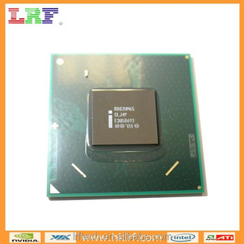 INTEL ORIGINAL IC CHIPS BD82HM65 SLJ4P