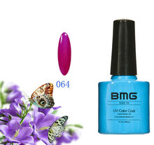 uv gel polish /glow in dark gel polish/uv neon color nail gel polish