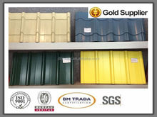 369000USD trade assurance/Corrugated Metal Roofing Sheet China Steel/China manufacturer/hot dipped galvanized/