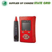 UNI-T821 handheld digital TDR Network cable Tester
