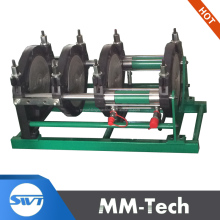 SWT250 / 63 thermoplastic Hdpe/pe/plastic Jointing Pipe Welder Machine