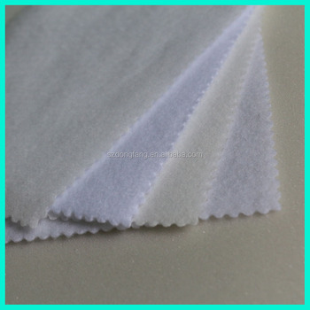 Industrial needle punched felt (MANUFACTURER)
