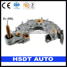 INR719 DENSO AUTO alternator parts Bridge Rectifier FOR Maruti 800 (India)