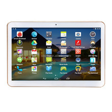 9.6 inch MTK6582 Quad core Android 4.4 WIFI Bluetooth built-in 3G tablet pc 1GB/8GB