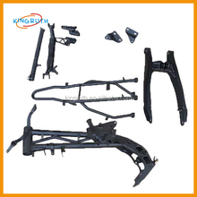 CRF70 wholesale dirt bike chinese carbon road bike frame