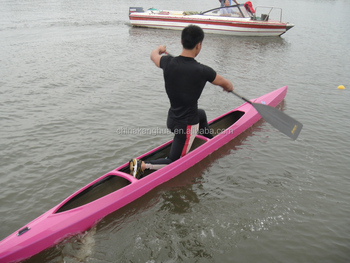 Sandwich structure carbon fiberglass Plestax/ Canoe C2 for sale