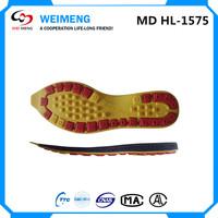 Casual sport shoes phylon sole EVA 3D outsoles for shoes