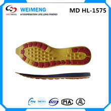Casual sport shoes phylon sole EVA 3D outsoles for shoes