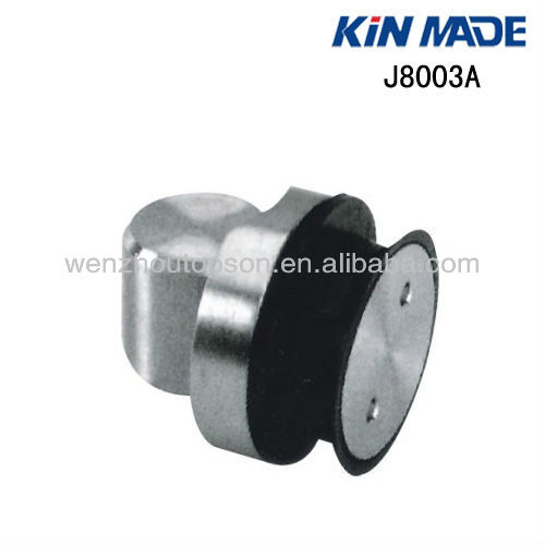 Glass sliding door roller/shower door pulley/stainless steel fittings