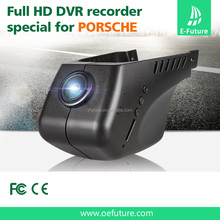 HD Night Vision Wide Angle Parking Monitor 1080P Hidden Mini Dashcam For Porsche