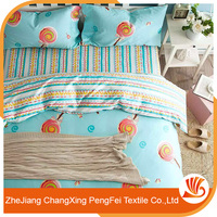 Chinese supplier wholesale cheap bedding sheet
