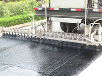 ZQZ5030GLQ Paving asphalt sprinkle for road construction