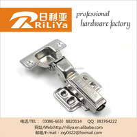 Hinge for wood box,heavy door ferrari conceal hinge