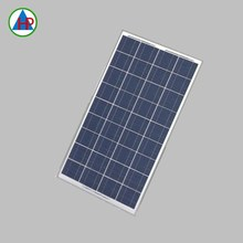 Hot sale high effiency 100w poly solar panel