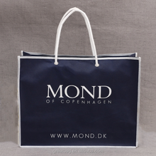Popular biodegradable non woven shopping bags online