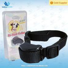 Pet Agility Training Products Electronic No Bark Collar for Dog WT713
